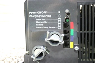 USED RV ME2012 MAGNUM ENERGY INVERTER CHARGER MOTORHOME PARTS FOR SALE