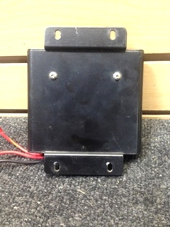 USED RV/MOTORHOME HEART INTERFACE ECHO-CHARGE   12V/15A
