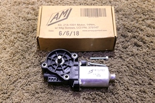 NEW MOTORHOME 379147 LIPPERT COMPONENTS INC STEP MOTOR RV PARTS FOR SALE