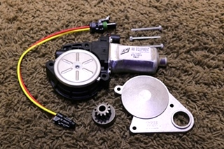 NEW 379608 LIPPERT COMPONENTS ENTRY STEP MOTOR REPLACEMENT KIT RV PARTS FOR SALE