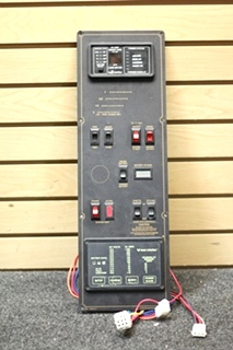 USED RV/MOTORHOME KIB EMS PANEL PN: 16616114