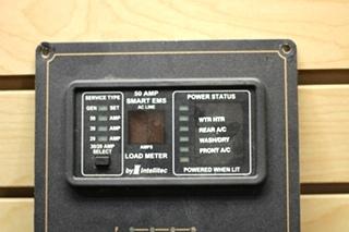 USED RV/MOTORHOME KIB EMS PANEL PN: 16616114