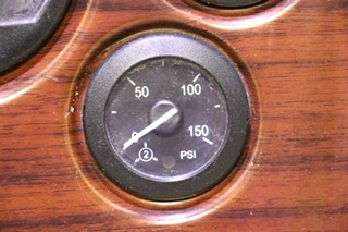 USED MOTORHOME SPARTAN DASH CLUSTER RV PARTS FOR SALE