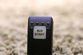 USED V2D1 RV AUX START DASH SWITCH MOTORHOME PARTS FOR SALE