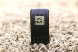 USED MOTORHOME BAT BOOST RV DASH SWITCH FOR SALE