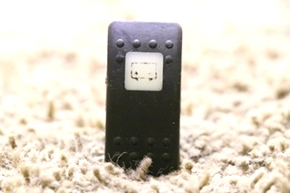 USED RV BATTERY DASH SWITCH MOTORHOME PARTS FOR SALE
