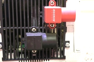 USED MOTORHOME MAGNA SINE MS2812 MAGNUM ENERGY INVERTER CHARGER RV PARTS FOR SALE