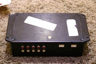 USED RV ALADDIN VIDEO COACH SYSTEMS MONITOR 38030678 MOTORHOME PARTS FOR SALE