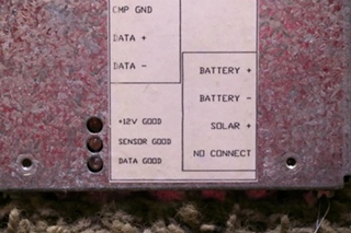 USED DC INTERFACE MODULE (DCI) P/N: 38030033 RV PARTS FOR SALE