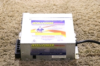 INTELLI-POWER 9200 SERIES POWER CONVERTER MODEL: PD9260C MOTORHOME PARTS FOR SALE