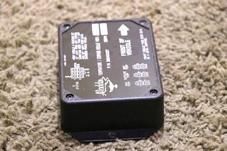 USED RV 38040037 TEMPERATURE / COMPASS MODULE ALADDIN RV PARTS FOR SALE
