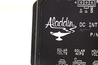 USED ALADDIN DC INTERFACE MODULE PN: 38040036 RV PARTS FOR SALE