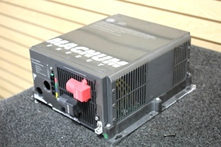USED RV/MOTORHOME MAGNUM ENERGY 2000W INVERTER MODEL: ME-2000 SN: N1-01519