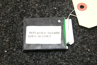 USED RV/MOTORHOME SMART CHIME KIB BOARD PN: 16614690 | SC1198-5