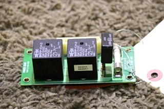 USED RV POWER GEAR 140-1130 SLIDE OUT CONTROL BOARD FOR SALE