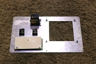 USED THE EXECUTIVE BY MONACO MONITOR PANEL RV PARTS FOR SALE