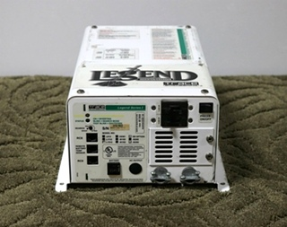 USED TRACE ENGINEERING LEGEND SERIES I L1512 MOTORHOME INVERTER CHARGER FOR SALE