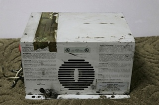 USED FREEDOM 458 XANTREX 81-2021-12 RV INVERTER CHARGER FOR SALE