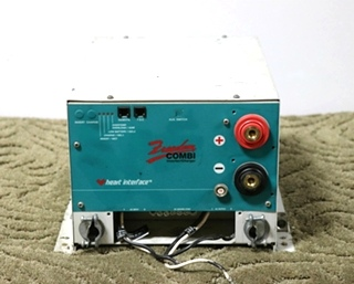 USED HEART INTERFACE FREEDOM COMBI 81-1010-12(209) RV INVERTER/CHARGER FOR SALE