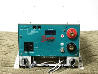 USED RV 81-2022-12(213) HEART INTERFACE FREEDOM COMBI INVERTER/CHARGER FOR SALE