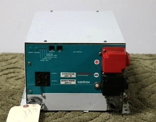 USED XANTREX FREEDOM 458 RV 81-2022-12 INVERTER/CHARGER FOR SALE