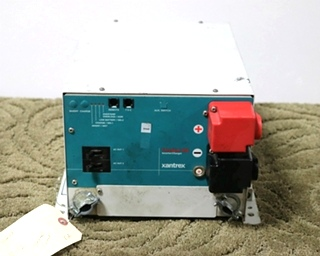 USED MOTORHOME 81-1521-12 XANTREX FREEDOM 458 INVERTER CHARGER FOR SALE