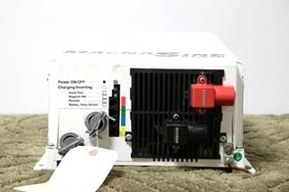 USED MAGNA SINE MS2812 MAGNUM ENERGY INVERTER/CHARGER RV PARTS FOR SALE