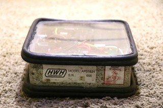 HWH LEVELEZE AP31674 USED MOTORHOME LEVELING CONTROL BOX FOR SALE