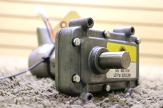 POWER GEAR 523498 USED RV SLIDE OUT MOTOR FOR SALE
