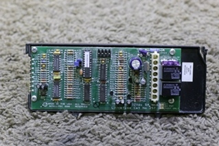 USED SMART EMS BY INTELLITEC 00-00549-000 BOARD RV PARTS FOR SALE