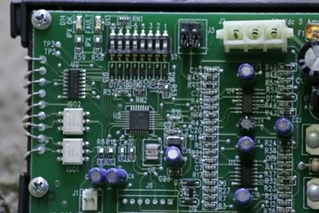 USED SMART EMS BY INTELLITEC 00-00894P600-D BOARD RV PARTS FOR SALE