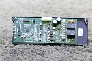 USED SMART EMS BY INTELLITEC 00-00911-000 BOARD RV PARTS FOR SALE