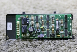 USED SMART EMS BY INTELLITEC 00-00683-200 BOARD RV PARTS FOR SALE