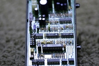 USED SMART EMS BY INTELLITEC 54-00066-000 BOARD RV PARTS FOR SALE