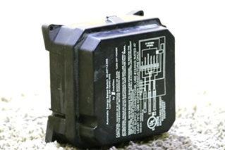 USED AUTOMATIC ENERGY SELECT SWITCH 00-00714-000 FOR SALE RV PARTS