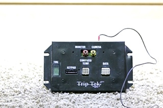 USED TRIP TEK SWITCH MODEL: 2510-6F FOR SALE