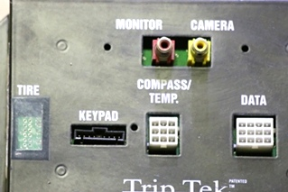USED TRIP TEK SWITCH MODEL: 2510-3W FOR SALE