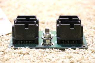 USED RV 16623973 MEGA TECH OF OREGON DIST PCB BOARD FOR SALE