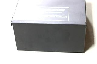 NEW RV/MOTORHOME BATTERY CONTROL CENTER
