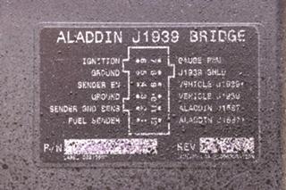 USED RV ALADDIN J1939 BRIDGE FOR SALE