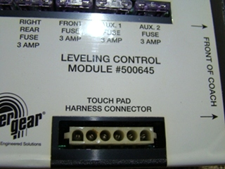 Power Gear 500645 Leveling Control Box