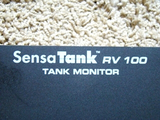 Used Sensa Tank RV100 Tank Monitor for sale