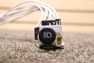 USED HEADLIGHT SWITCH MOTORHOME PARTS FOR SALE