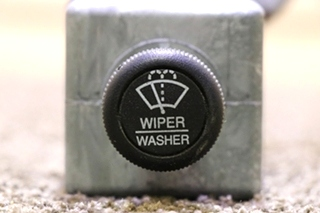 USED RV WIPER WASHER DASH SWITCH FOR SALE