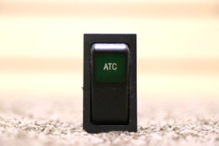 USED RV ATC DASH SWITCH FOR SALE