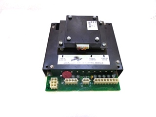 USED POWER GEAR SEMI AUTO LEVELING CONTROLLER P/N 500106 FOR SALE