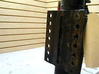 USED POWER GEAR LEVEL JACK P/N 500082