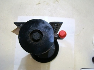 USED POWER GEAR LEVELING JACK P/N 500385TH  **OUT OF STOCK**