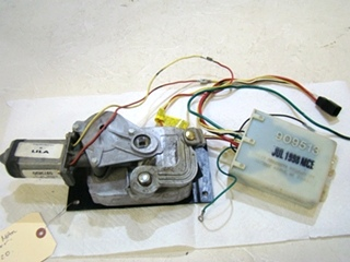 KWIKEE STEP MOTOR W/ CONTROLLER FOR SALE