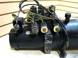 USED RVA HYDRAULIC PUMP 39200398
